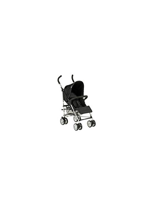Prego Prego Buggy Baston Bebek Arabası  Siyah